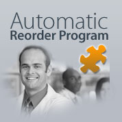 Automatic Reorder Program